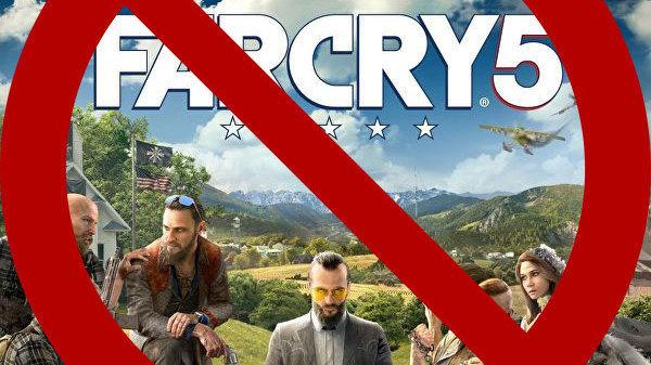 Petizione Anti Far Cry 5