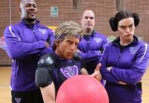 Reunion del Cast di Dodgeball