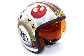 I Caschi Ufficiali di Star Wars