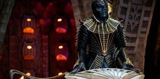 Spiegato il perchè i Klingon di Star Trek Discovery sono diversi