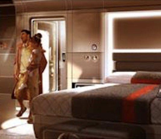 Dinsey aprirà un hotel immersivo a tema Star Wars