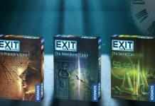 Exit Il Gioco