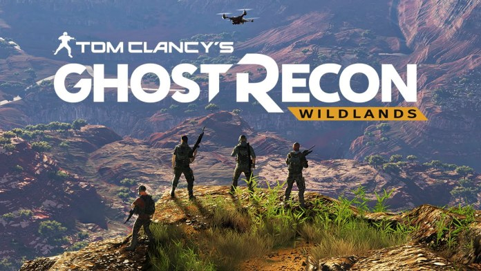 Ghost Recon Wildlands Gratis