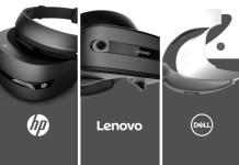 Microsoft creerà un dispositivo VR economico
