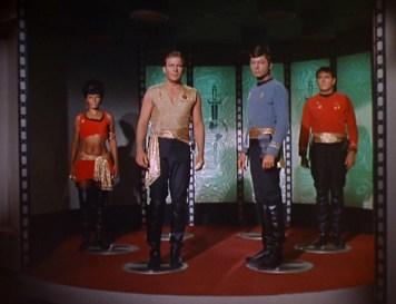 Jonathan Frakes ha spoilerato Star Trek Discovery