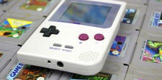Game Boy Classic in arrivo