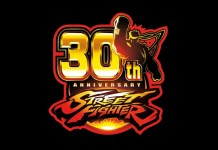Street Figther 30 Anniversay Edition