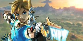 nuove idee su Zelda Breath of the Wild