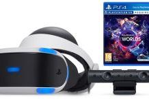 Playstation VR Scende a 299 €
