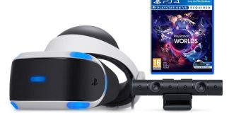 Playstation VR Scende a 299 €