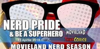 Nerd Pride