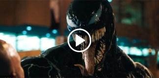nuovo trailer di Venom