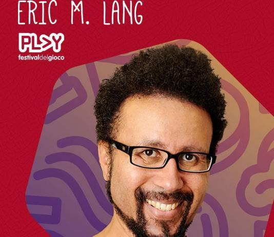 Eric Lang