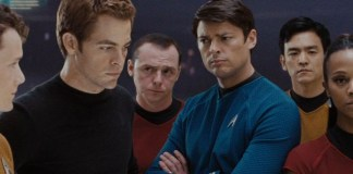 cancellato Star Trek 4