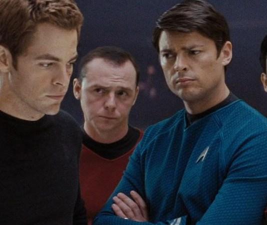 cancellato Star Trek 4