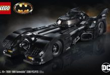 Batmobile dell'89