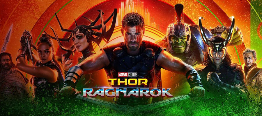 MARVEL Thor: Tag der Entscheidung