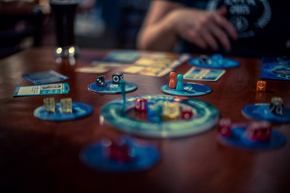 games-on-tap