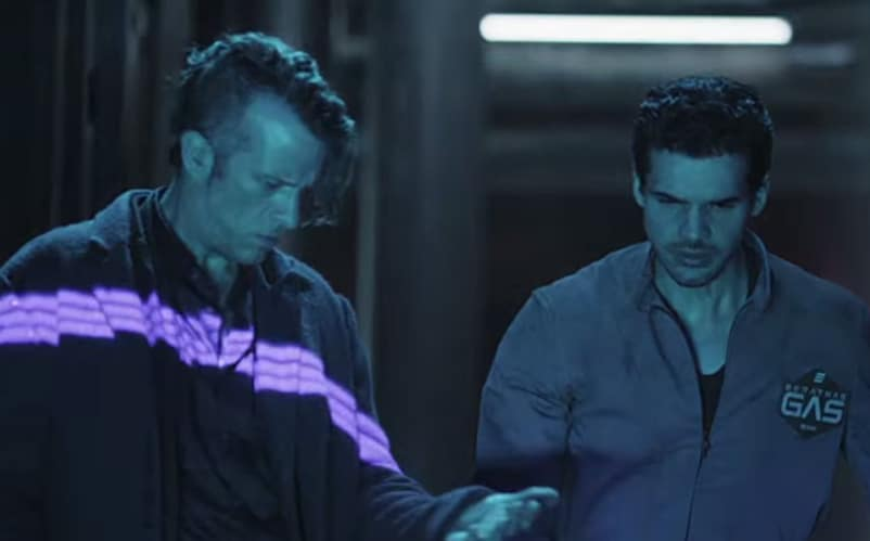 The Expanse Trailer Check Out SyFys Next Big Series