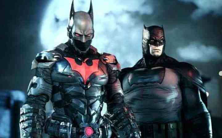 images for games batman