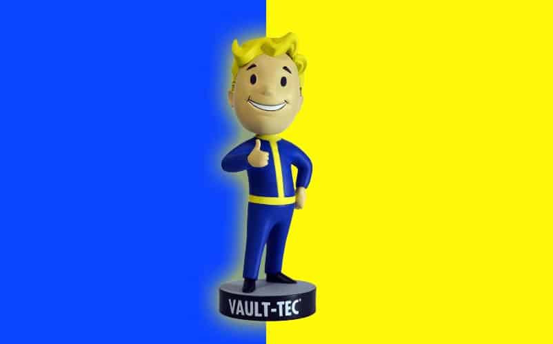 Fallout 4 Merchandise Top 11 Items You Need Nerd Much