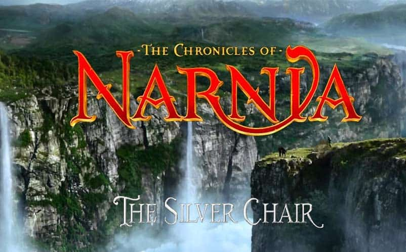 The Chronicles Of Narnia The Silver Chair Is A Reboot Nerd Much