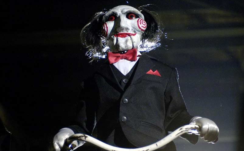 Saw 8 Titled Saw Legacy In Development At Lionsgate