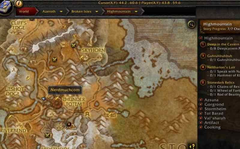 best way to farm gold in wow legion