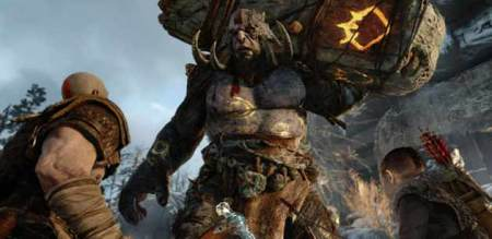 56 Hottest Upcoming Games of 2018  The Ultimate List  Updated   God of War upcoming games 2017