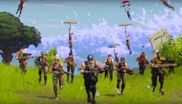 Fortnite Temporary Game Modes Coming Soon Nerd Much