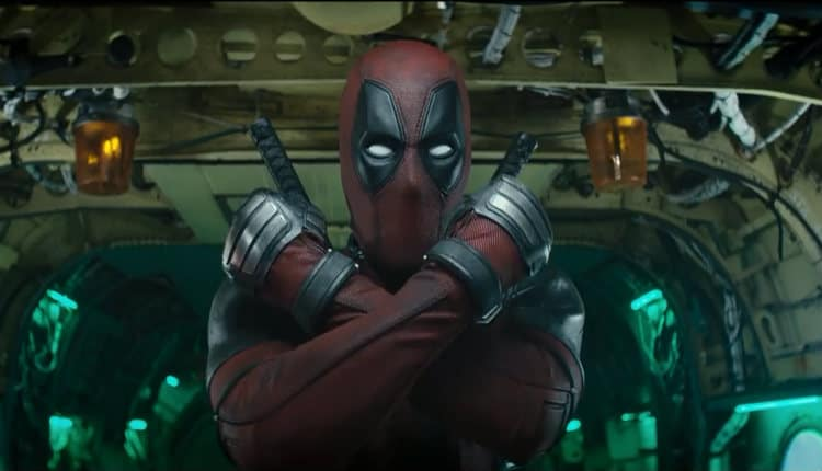 Deadpool 2 Trailer Introduces The X Force Nerd Much
