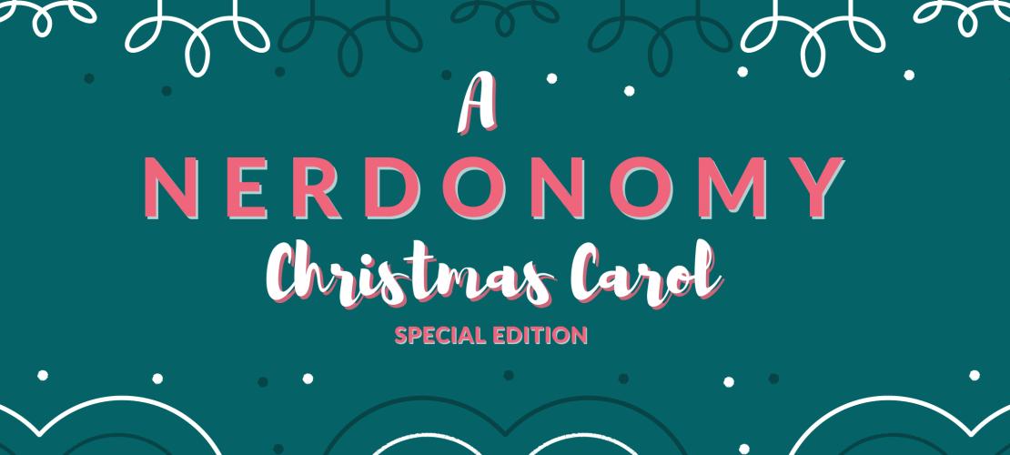 Christmas Carol Special Edition