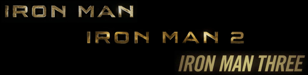 IS Tony Stark Iron Man?