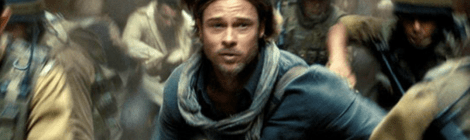 As Awesome As It Looks I Still Have Issues With the World War Z Trailer...