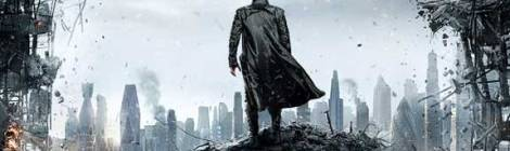 The Star Trek Into Darkness' Trailer Launches and The Internet Explodes