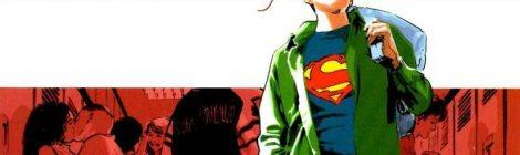 Superman: Secret Identity Returns As A Trade Paperback this April!