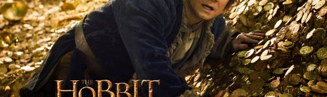 "Jackson Gives Fans a First Look at ""The Desolation of Smaug"""