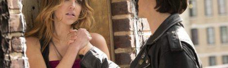 The Vampire Diaries: Because The Night Recap