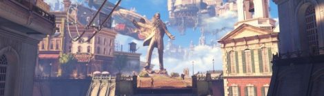 Get Intimate With BioShock: Infinite