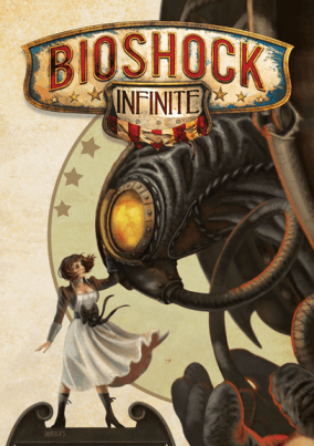 The Art of BioShockForward by Kevin LevineIrrational GamesApril 9, 2013Buy Now
