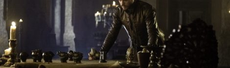 Game of Thrones: Kissed by Fire Recap