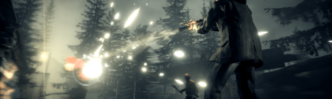 Alan Wake Is This Week's Humble Bundle Sale Title