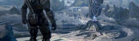 Awakening: The Art of Halo 4 [Enhanced Edition] Review
