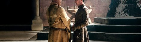 Game of Thrones: The Climb Recap
