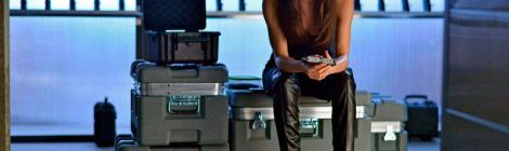 Nikita: High-Value Target* & Invisible Hand Recap