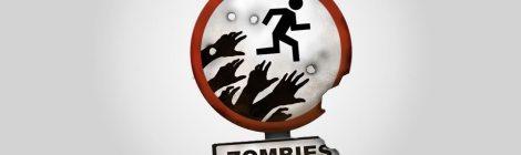 Zombies, Run! / Zombies, Run! 5k App Review