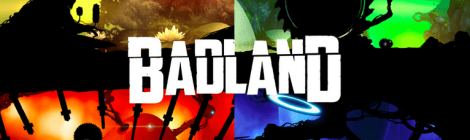 Badland is a Scenic Adventure For Your iOS Device