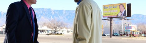 Breaking Bad: To'hajiilee Recap