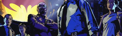 Fox Hopes To Draw Comic Fans With Batman Prequel Gotham