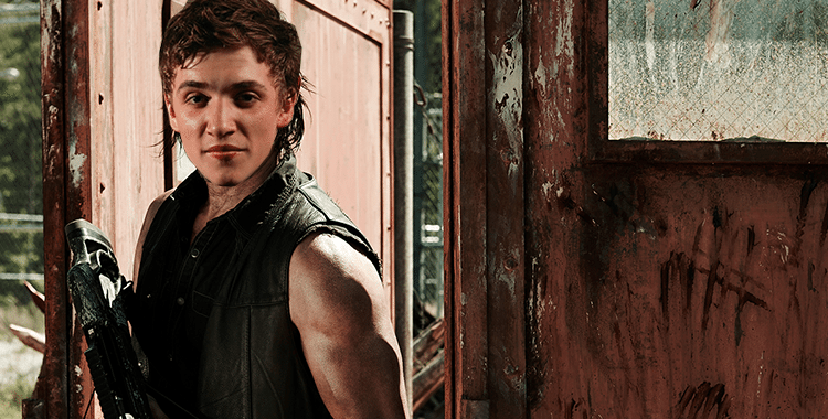 Kyle Gallner Could Be In So Many TV Shows, If You Just Let Him